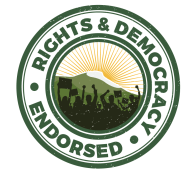 Rights & Democracy