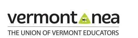 Vermont National Education Association