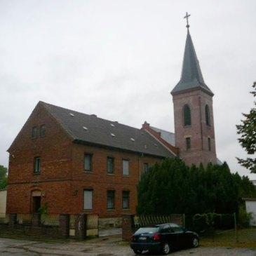 Chronik der katholischen Gemeinde Großalsleben