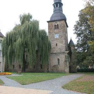 Kirche Marienborn