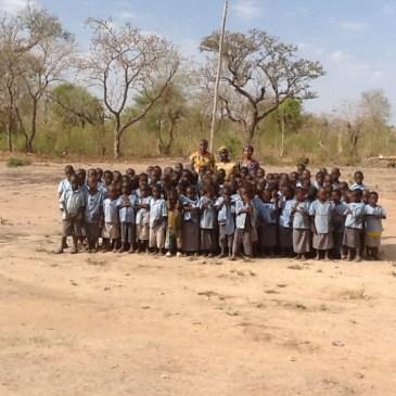 Afrika und wir