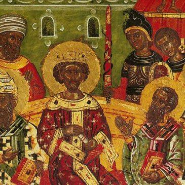 Bibliothek der Kirchenväter