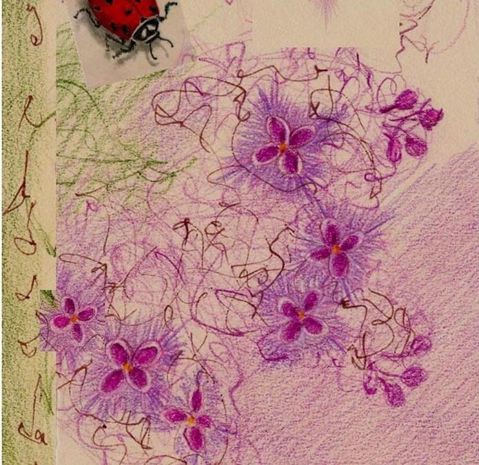 Lilac Flower Essence