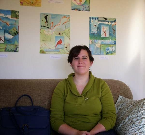 UK graduate Paper by Erin McDonald