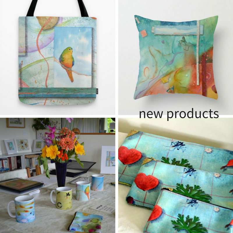 new products by Kathleen O'Brien