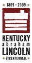 KY Abraham Lincoln Bicentennial logo