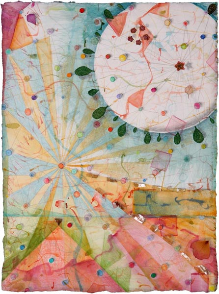 """Kathleen O'Brien, """"Connections"""""""