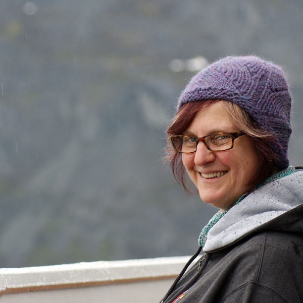 Donna Druchunas, Author