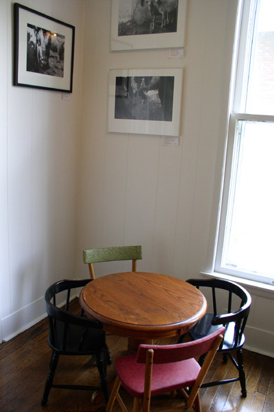 Grace Cafe, kids' corner