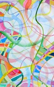 AKA Threads 1 Ribbon detail by Kathleen O'Brien