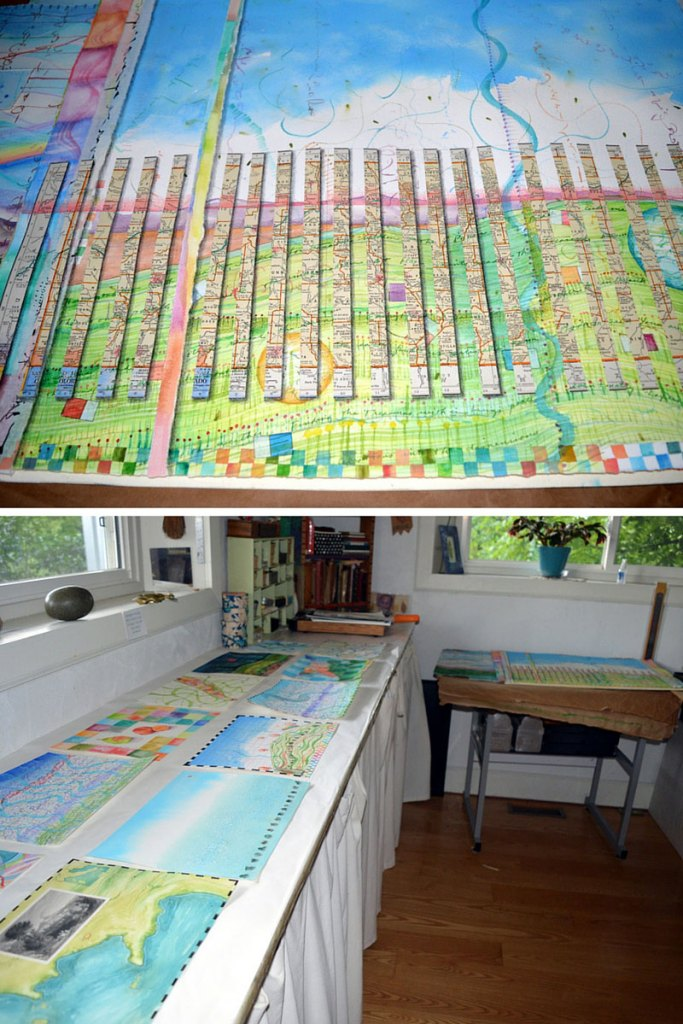 New Art in the Studio by Kathleen O'Brien