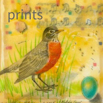 Kathleen O'Brien Giclee Print portfolio