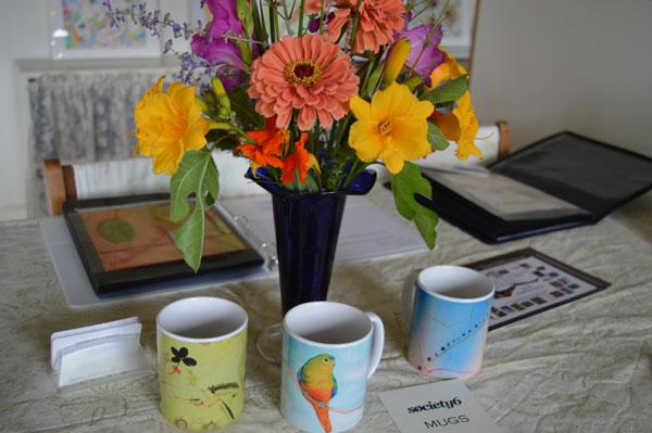 new lifestyle products, Kathleen O'Brien Studio