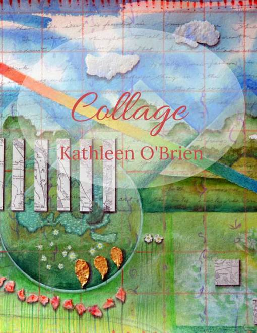 Collage ebook Cover by Kathleen O'Brien
