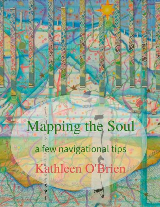 Mapping the Soul ebook Cover by Kathleen O'Brien
