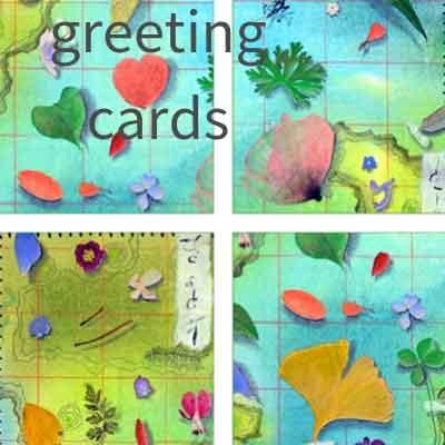 Kathleen O'Brien Card Sets portfolio