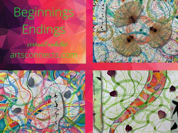Beginnings-Endings 1, 2, 3