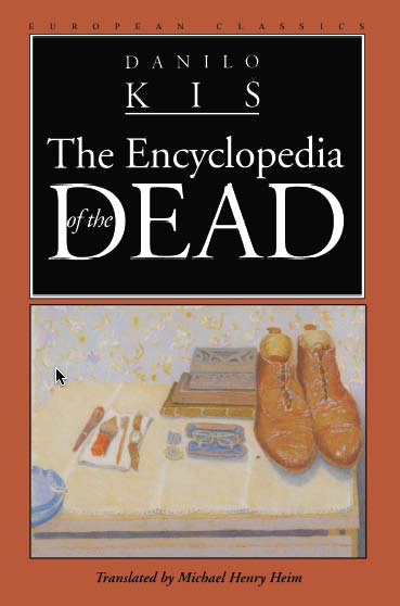 EncyclopediaoftheDead