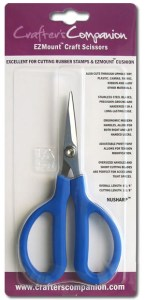 EZMount Craft Scissors