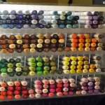 Kat's Copic Marker Storage