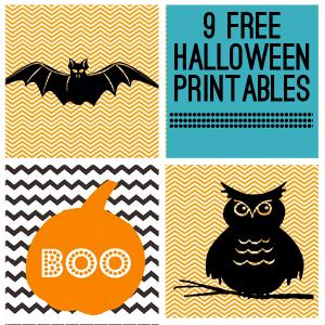 9-Halloween-Printables