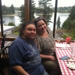 Kat & Elisha