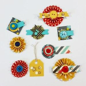 Kat's Handmade Embellishments