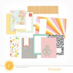Free Cut Files and Printables for Scrapbooking