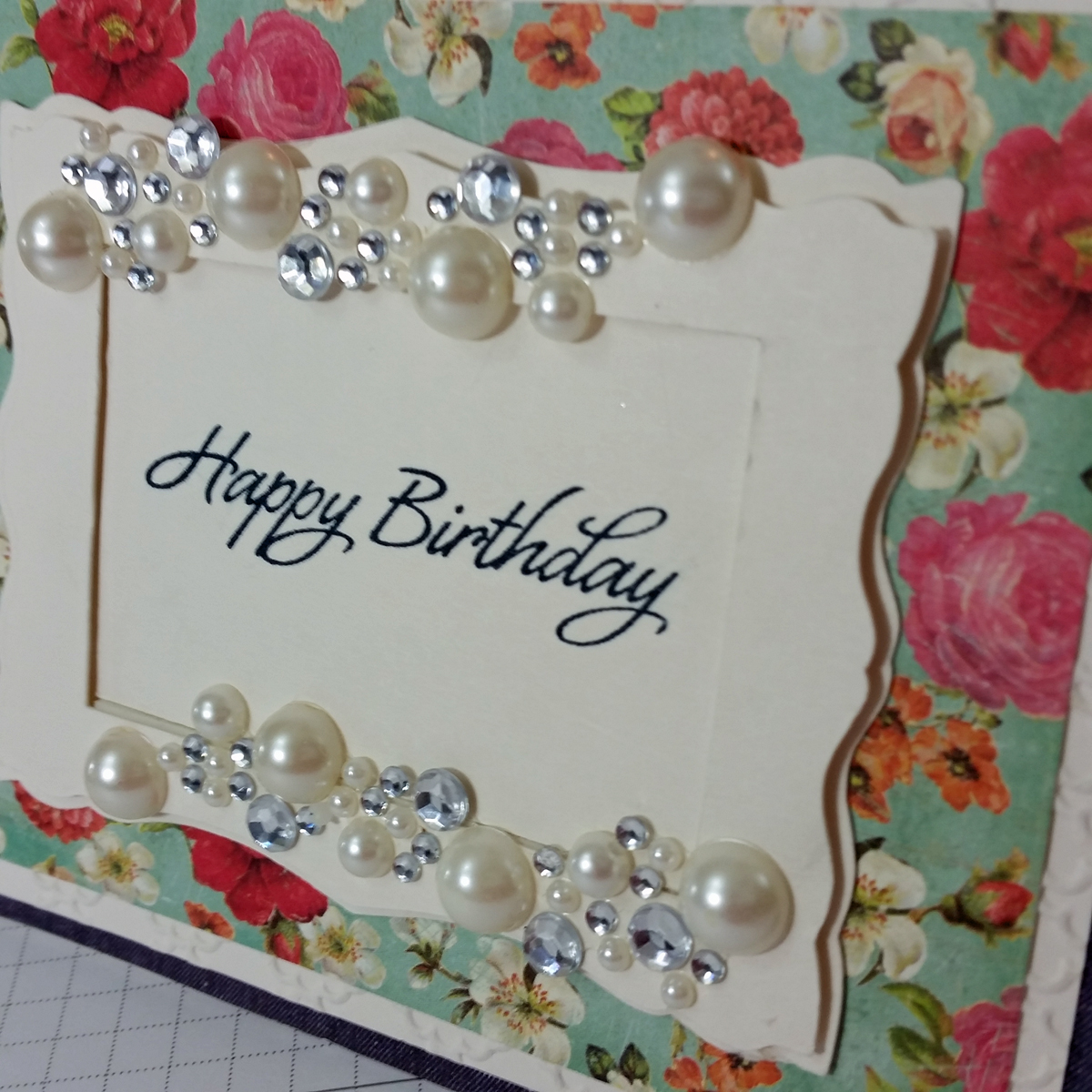 Handmade Cards A Few Scrapbook Pages Kats Adventures In Paper
