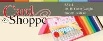 Bazzill CardShoppe