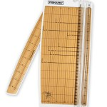 Teresa Collins Gold Fiskars Paper Trimmer