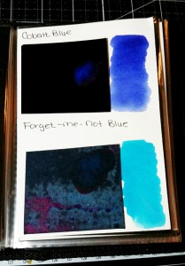 Peerless Water Color Sleeve