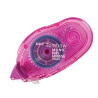 Tombow Mono Adhesive Dots Dispenser Permanent