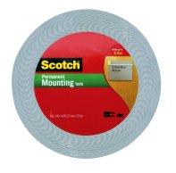 Scotch Foam Tape Roll
