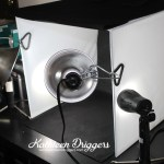 My Photo Light Box for Photographing Cards & Craft Projects