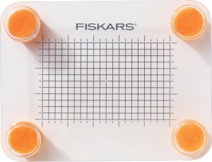 Fiskars Stamp Press