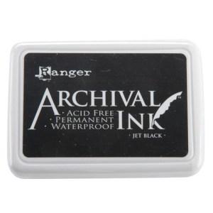 ranger archival