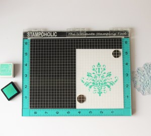 Stampoholic Stamping Tool