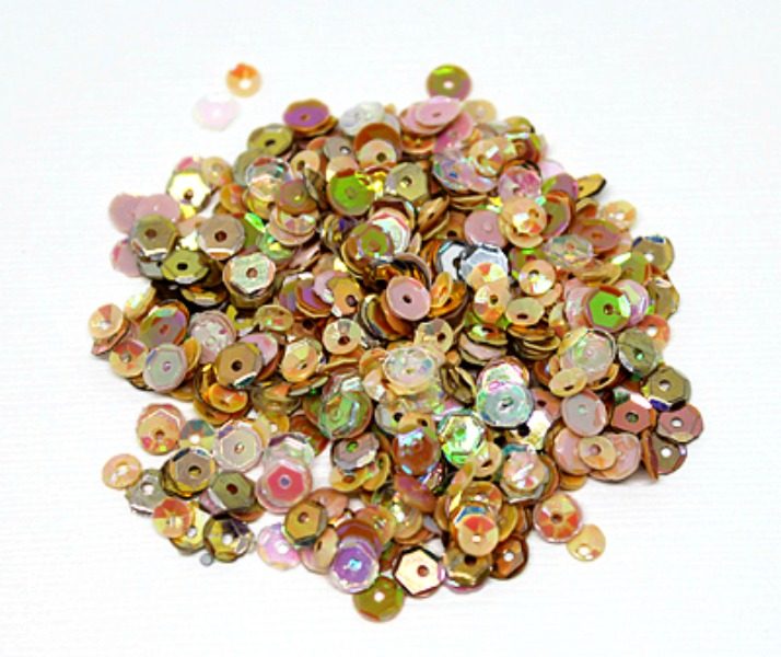 Gold Rush Sequin Mix