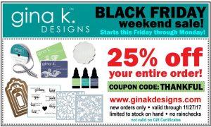 Gina K Designs