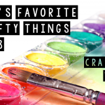 Kat's Favorite Crafting Tools 2018