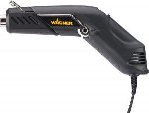 Wagner Redesigned HT400 Heat Gun