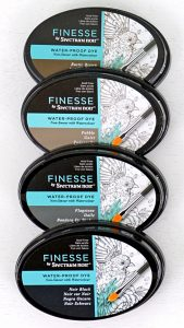 Finesse Ink Pads