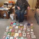 Granddad's cards