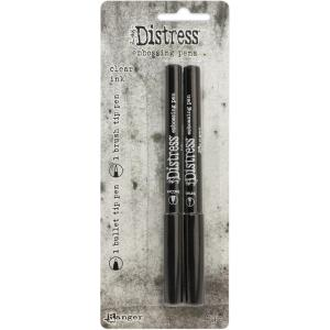 tim holtz embossing pens