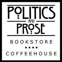 pollitics and prose logo