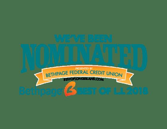 Best of LI Nomination 2018