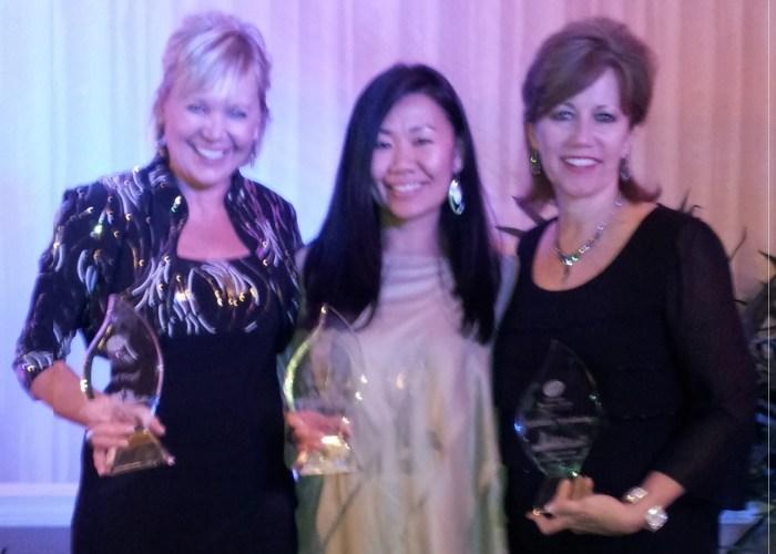 CWIMA Award