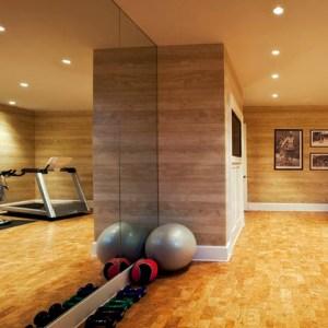 nantucket, interior design, ack, interior designer, kathleen hay designs, award-winning, press, home gym