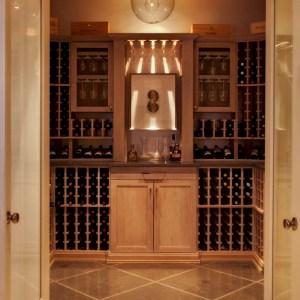 nantucket, interior design, ack, interior designer, kathleen hay designs, award-winning, press, wine cellar